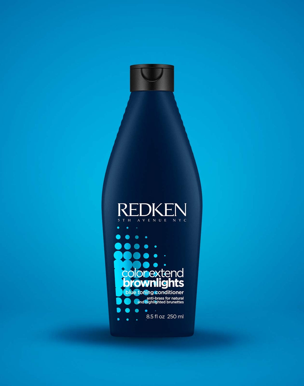 COLOR EXTEND BROWNLIGHTS SULFATE-FREE BLUE CONDITIONER - Salon Elemis