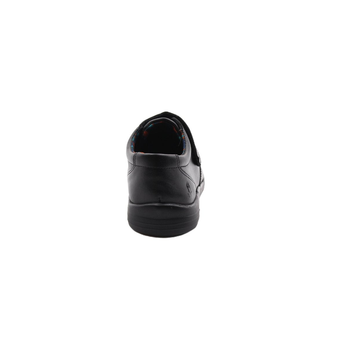zapato escolar luka vel hp - color negro, 349.99, all day comfort, calzado, cuero, temporada 5, hush puppies, negro, nino, ninos, precio regular, comprar, en linea, online, delivery, guatemala, zapatos, hush puppies