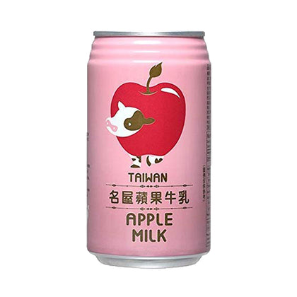 Taiwan Apple Milk