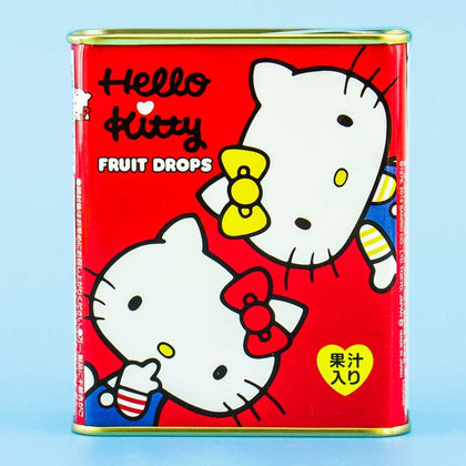 Drops - Hello Kitty Fruit Candy (Stock limité)