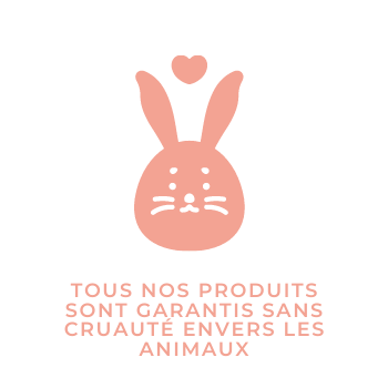 Boutique de complements alimentaires cruelty free