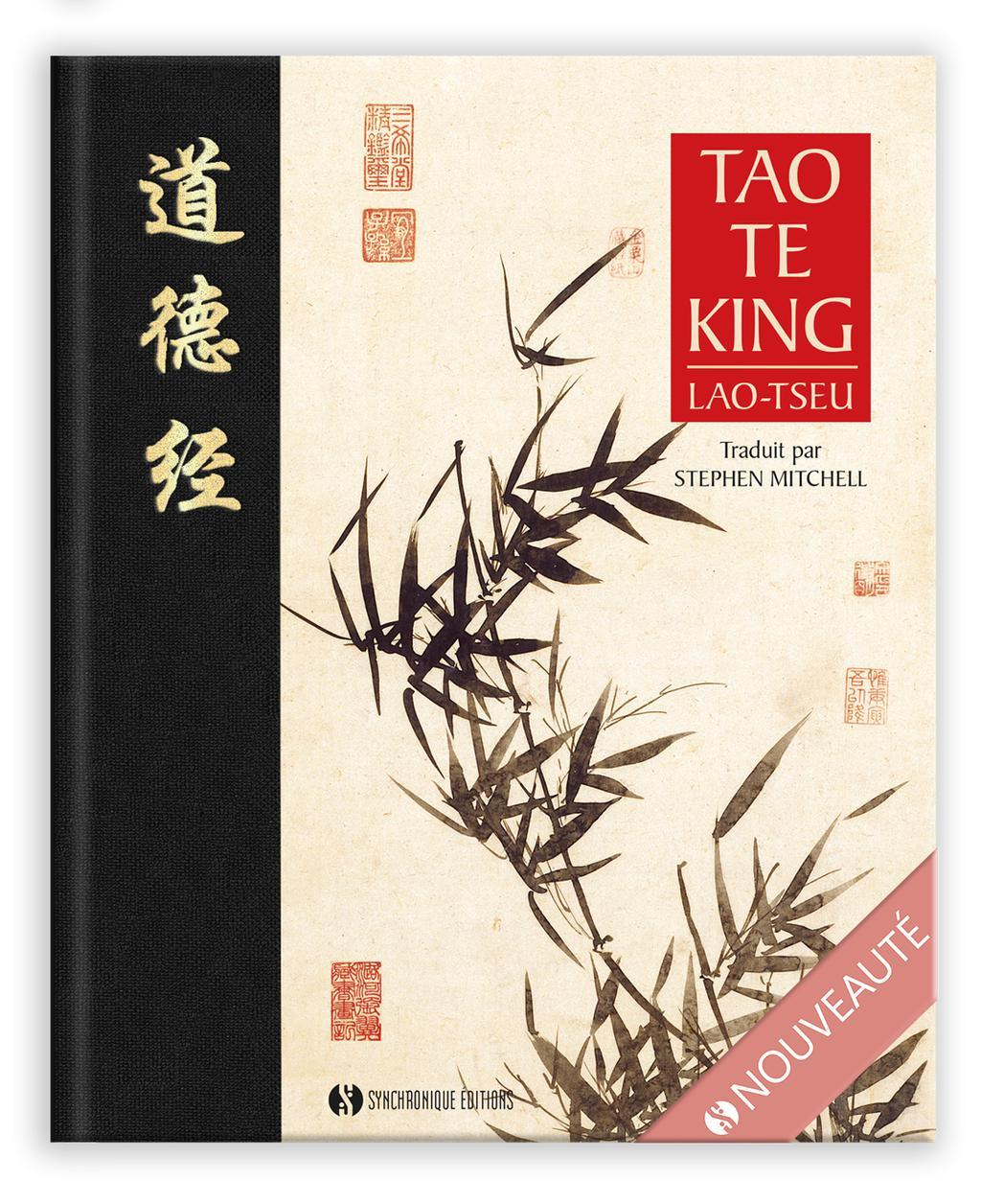 Tao Te King - Lao Tseu / Stephen Mitchell