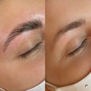 Browlifting - online Schulung - Timeless Cosmetics
