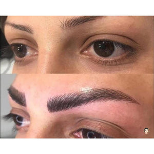 Microblading - online Schulung - Timeless Cosmetics