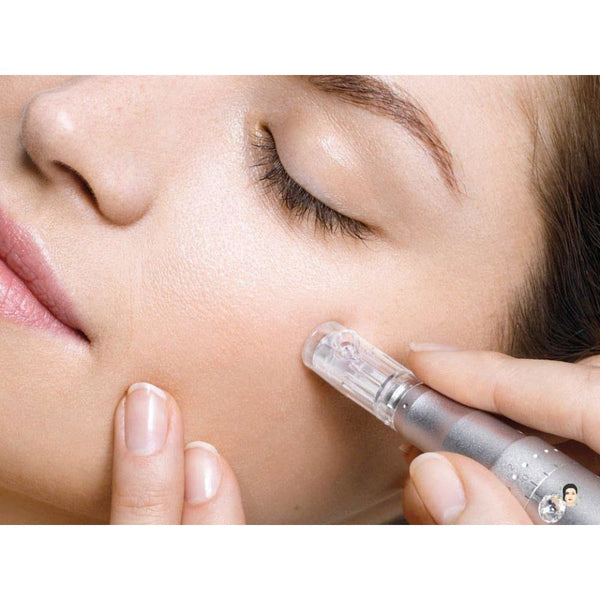 Microneedling - online Schulung - Timeless Cosmetics