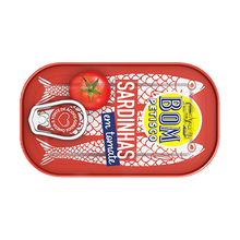 Load image into Gallery viewer, Sardines in Tomato Sauce