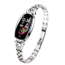 Le Nova Women's Smart Watch - Eletrico