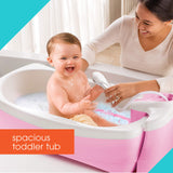 Luxurious Baby Bathtub With Water Jets