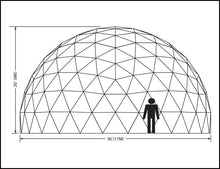 Load image into Gallery viewer, 39' Dome