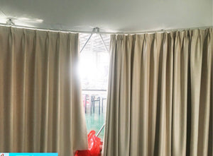 Curtain Options