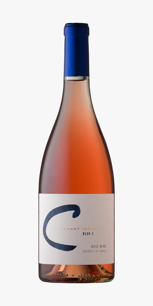 Covenant Israel - Rose Wine 2019