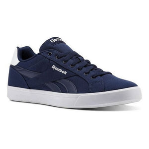 Men's Casual Trainers Reebok Royal Complete 2LT Navy blue