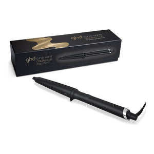 Curling Tongs Curve Wand Ghd 3391011 Black   -   NORDBEC SWEDEN