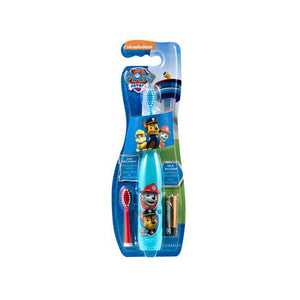 Electric Toothbrush The Paw Patrol Cartoon