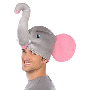 Hat Elephant Grey 119402   -   NORDBEC SWEDEN
