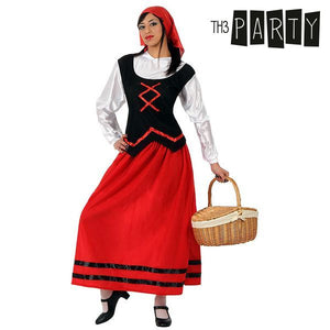 Costume for Adults 8519 Shepherdess   -   NORDBEC SWEDEN