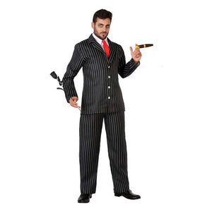 Costume for Adults Gangster (Size xl)   -   NORDBEC SWEDEN