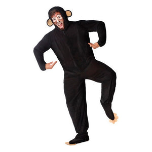 Costume for Adults Monkey   -   NORDBEC SWEDEN