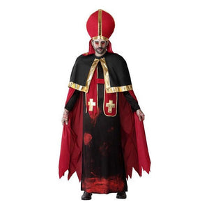 Costume for Adults Dead priest   -   NORDBEC SWEDEN