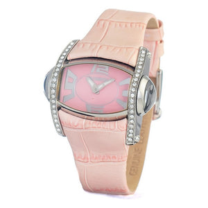 Ladies' Watch Chronotech CT7681LS (42 mm)