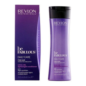 Conditioner for Fine Hair Be Fabulous Revlon   -   NORDBEC SWEDEN