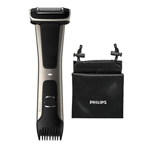 Electric Shaver Philips BG7020/15 Black