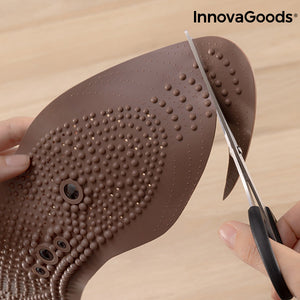 InnovaGoods Pressure Points Magnetic Insoles   -   NORDBEC SWEDEN