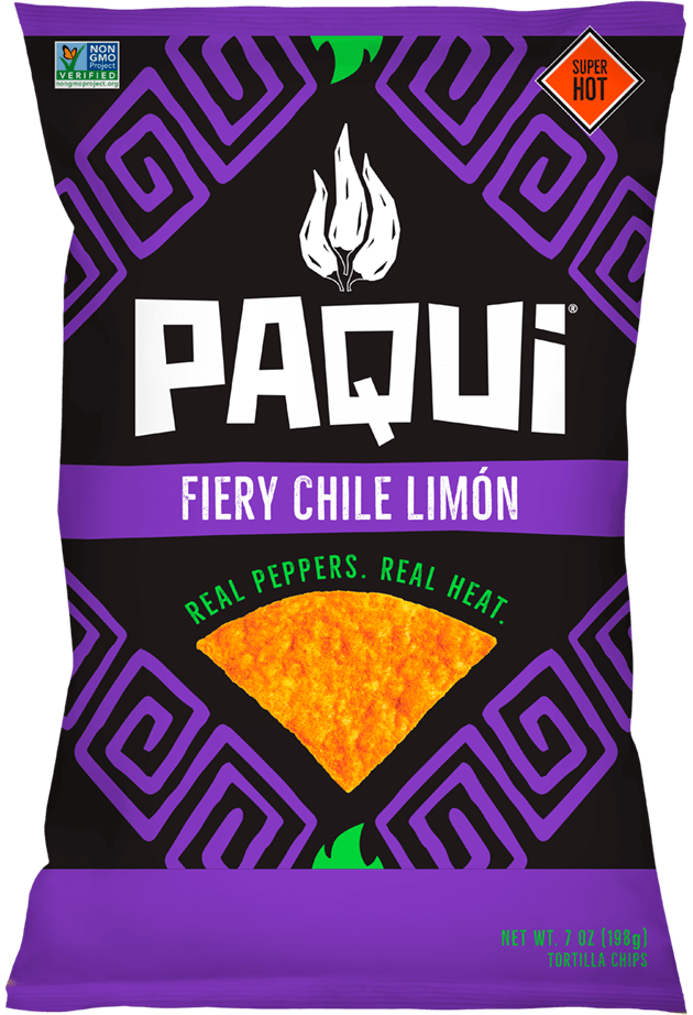 Fiery Chile Limón