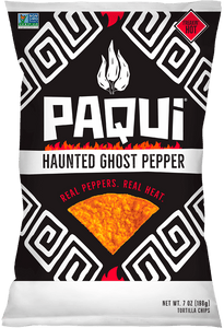 Haunted Ghost Pepper