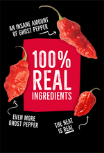 Load image into Gallery viewer, Haunted Ghost Pepper
