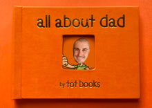 Load image into Gallery viewer, all about dad