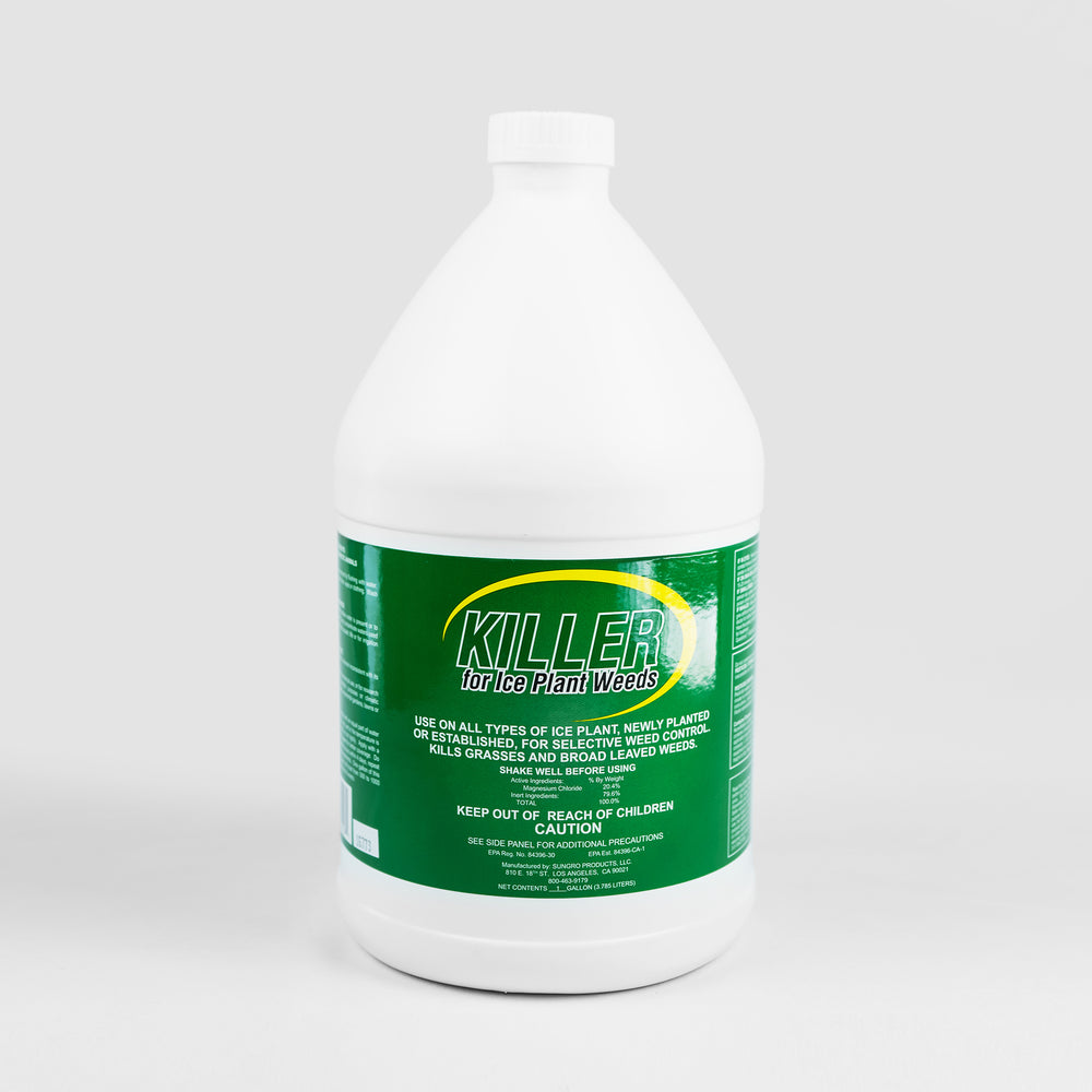 Ice Plant Weed Killer Case (Killer)