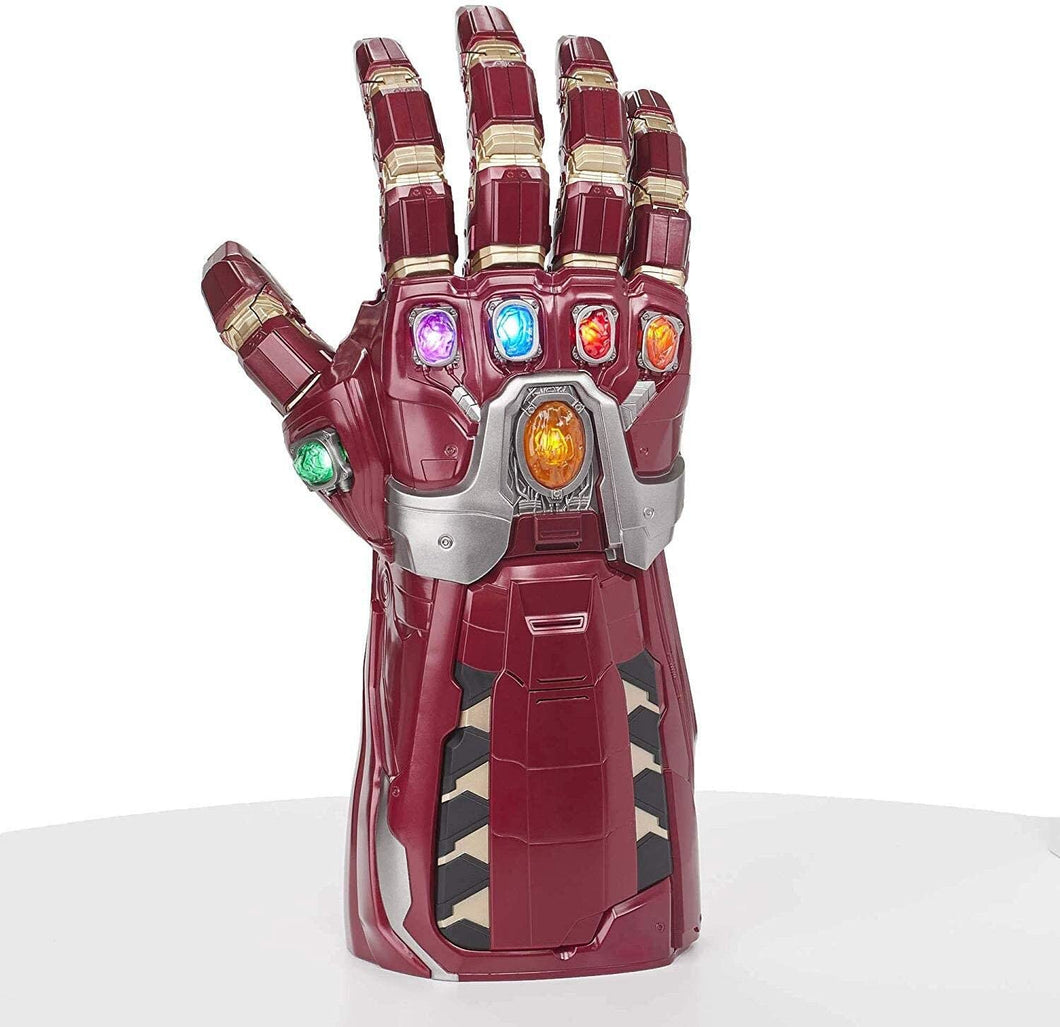 Iron Man Infinity Gauntlet: Prop Replica