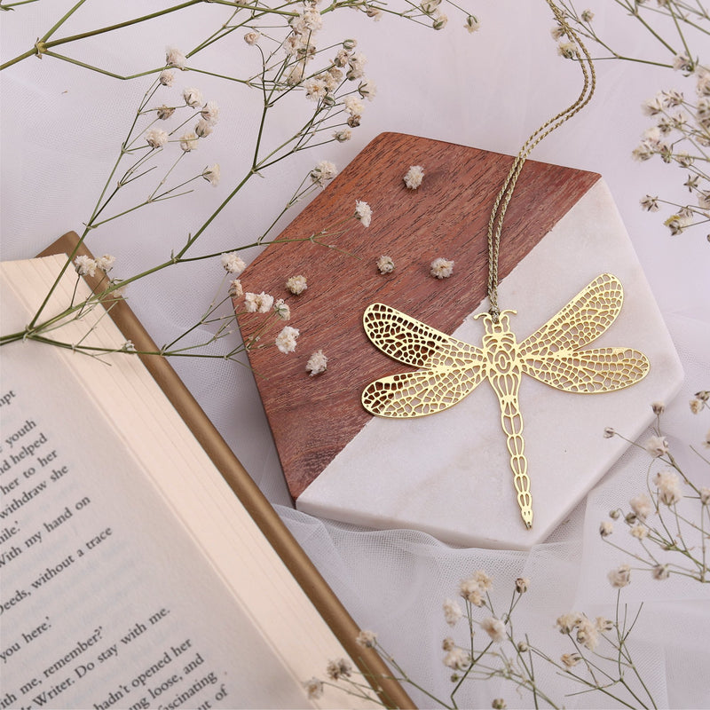 Bookmark Dragonfly