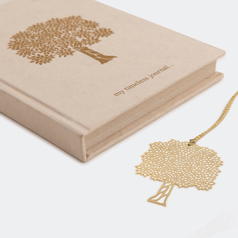 Notebook Hardbound Tree