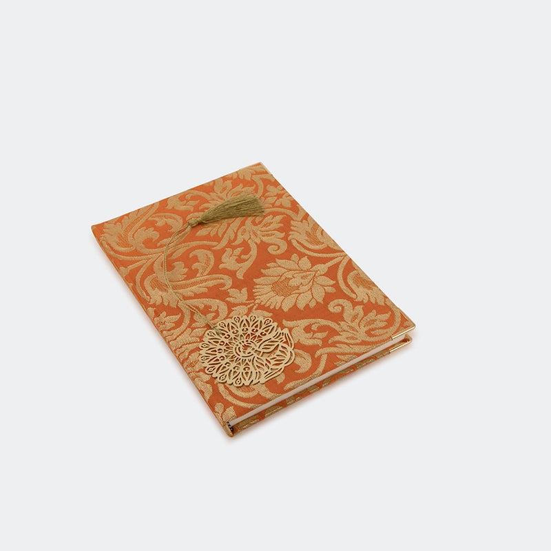 Journal Silk Benares L