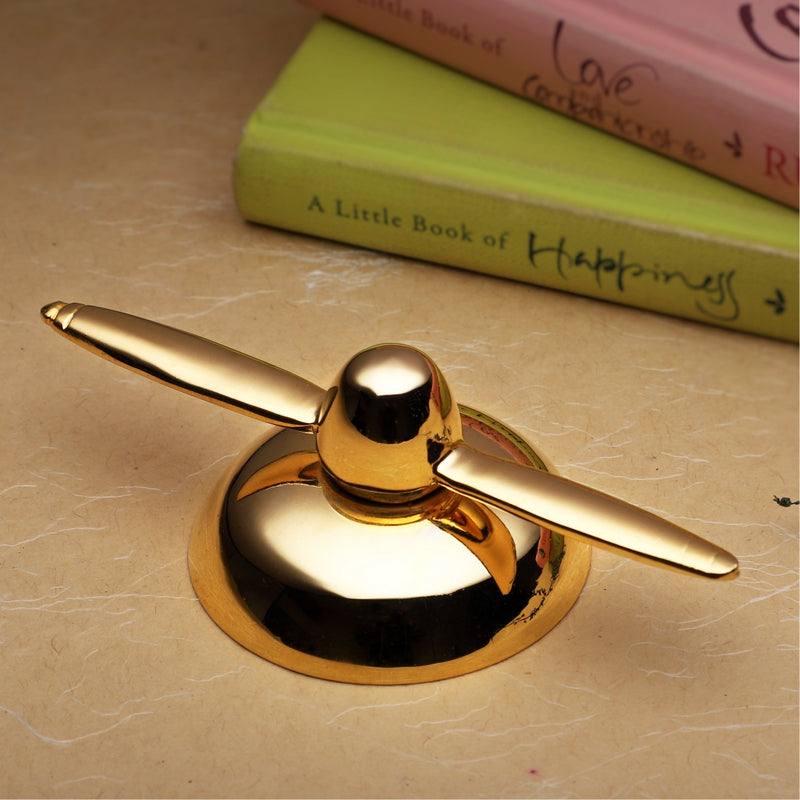 Paperweight Propeller