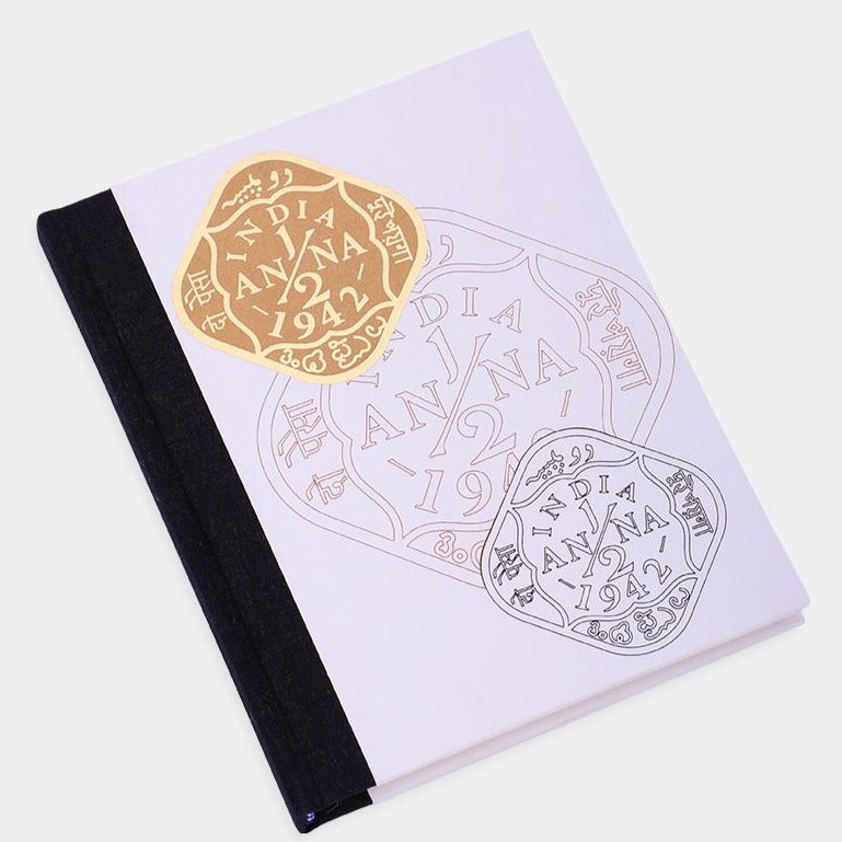 Notebook Numismatique