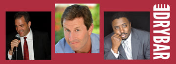 Sat, Mar 27th @ 6:30pm Mike James, Bryan Kellen and Louis Johnson