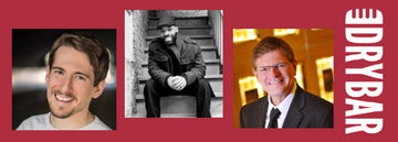 Sat, Mar 6th @ 9:00pm - Rob O'Reilly, Todd Thomas and Carl Faulkenberry