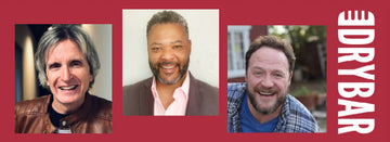 Fri, Mar 12th @ 7:00pm - Jeff Shaw, Louis Smith and Lenny Schmidt!
