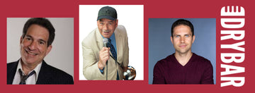 Fri, Mar 26th @ 7:00pm - Mark Matusof , Jerry Carroll,  and Michael Harrison!