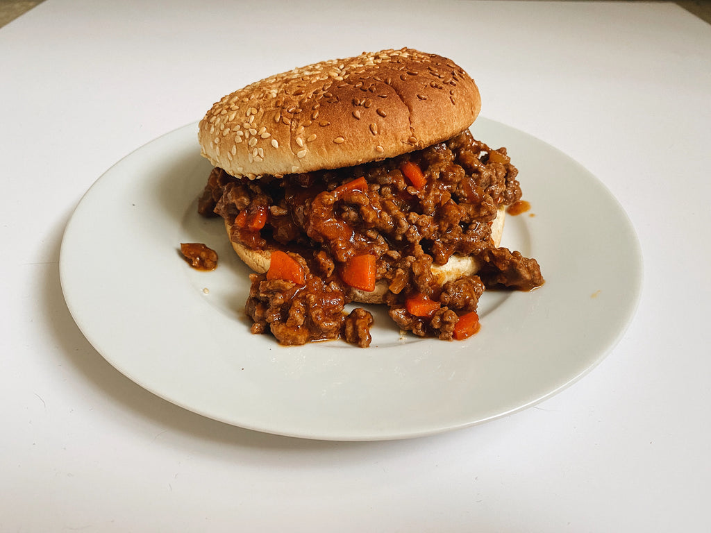 Doux Sloppy Joes