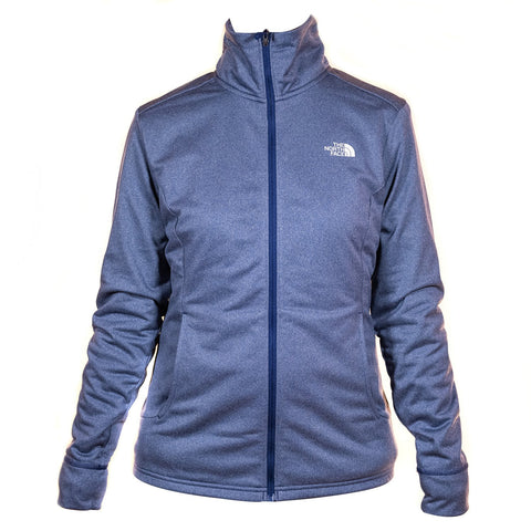 W Quest Full Zip Flag