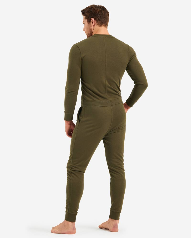 The One, Long - Khaki