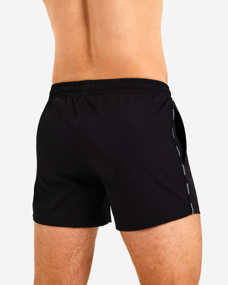 Volley Short – Black