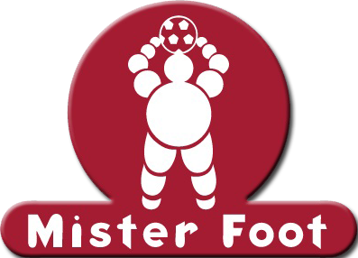 Shop MisterFoot