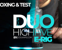 High Five DUO eRig Unboxing and Review Video