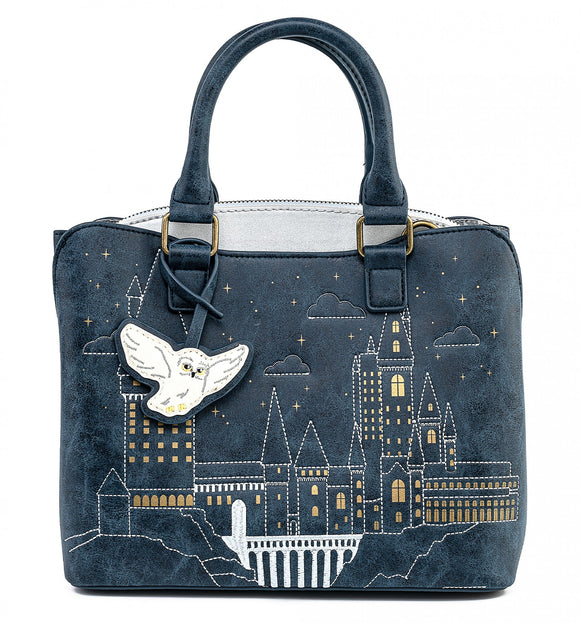 Hogwarts Castle Loungefly Crossbody