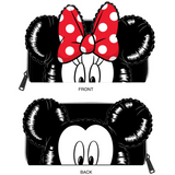 (May Catalog Pre-Order) Mickey and Minnie Balloons Cosplay Loungefly Wallet